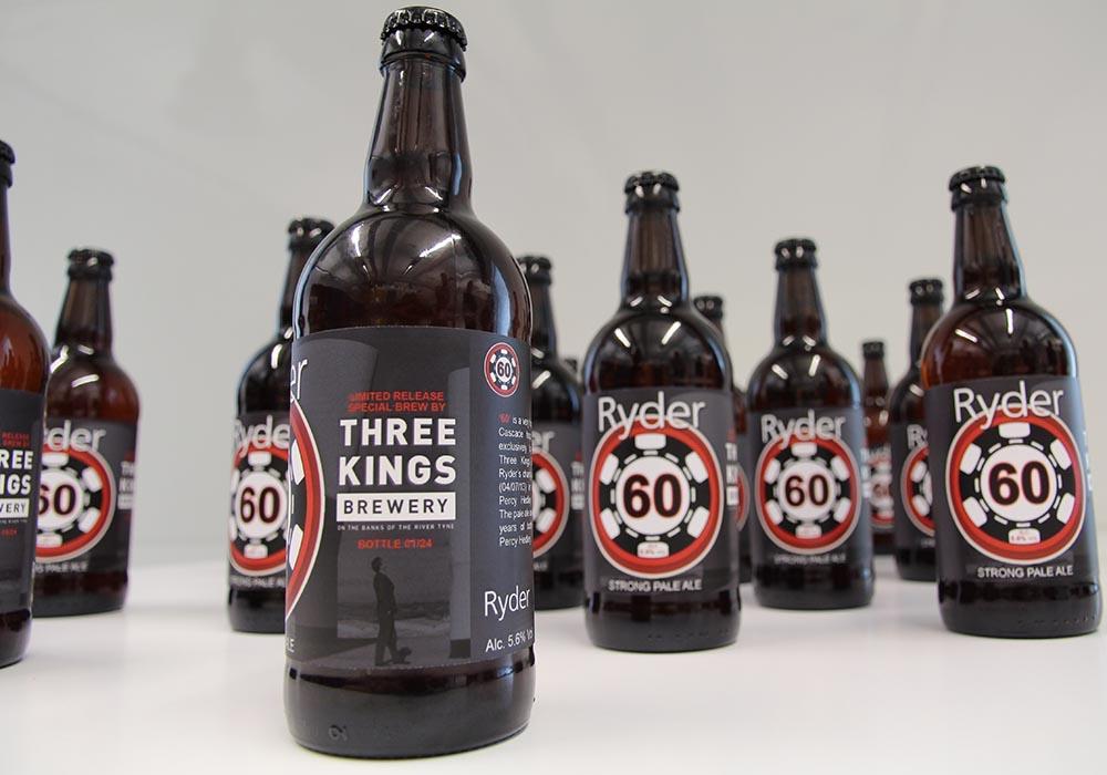 Three Kings Beer