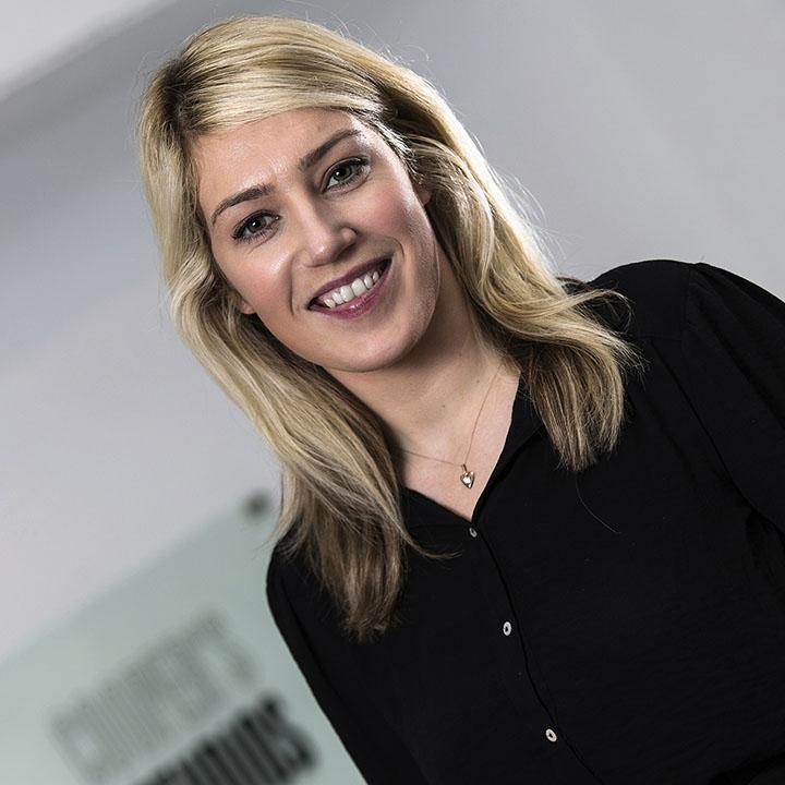 Danielle Lavercombe
