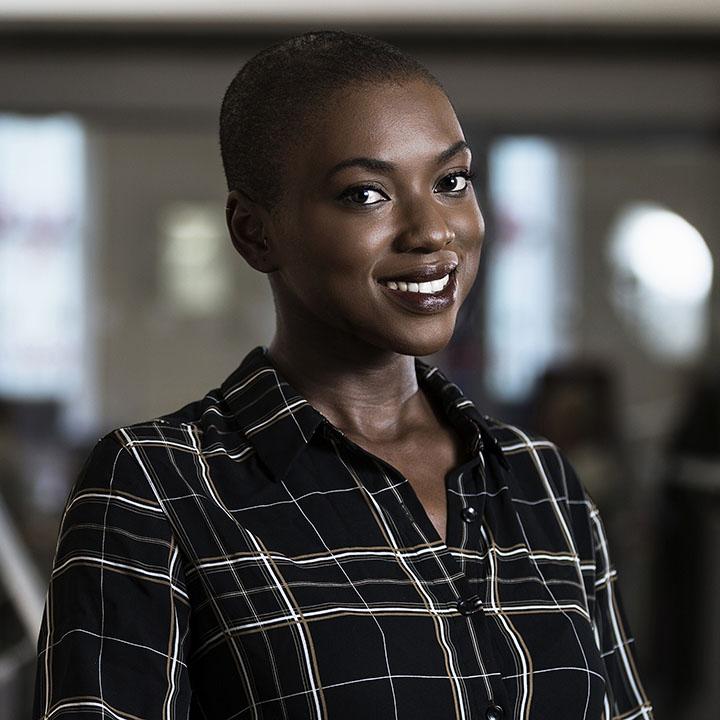 Fennella Nkansah