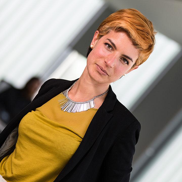 Francesca Tafi