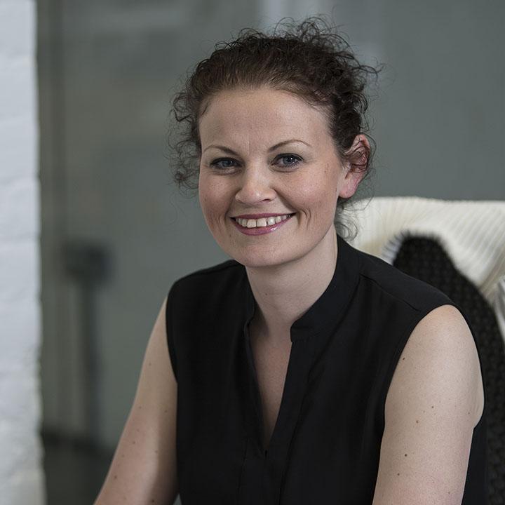 Karen Leightley