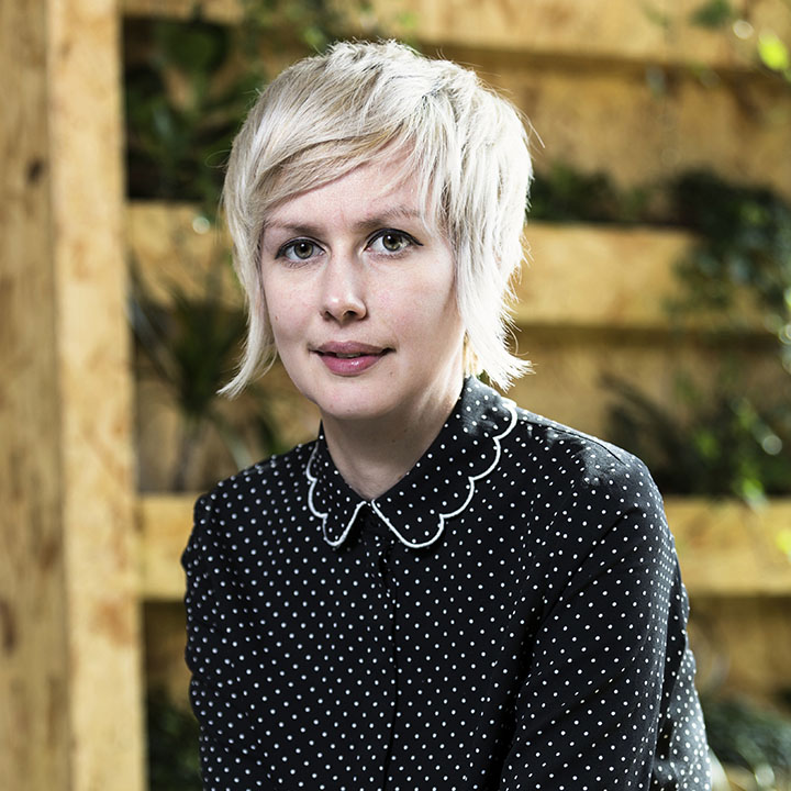 Karen Statham