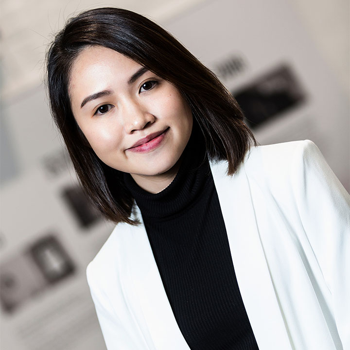 Jada Yong