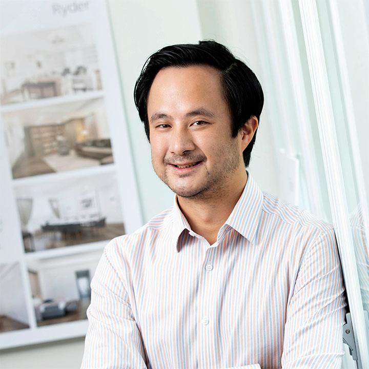 Calvin Yu Chung Chan