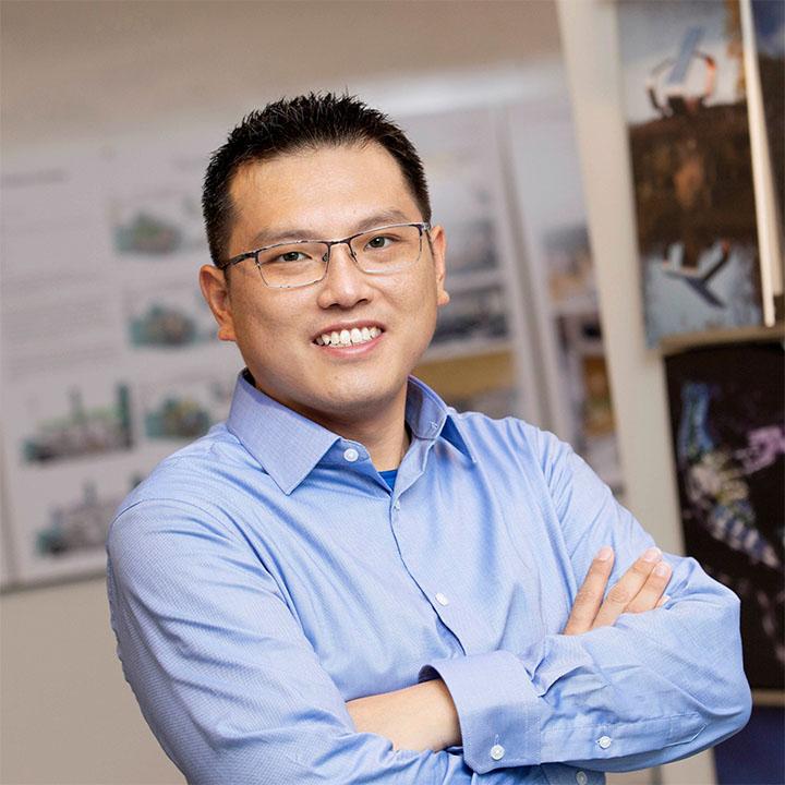 Jason Chit Shun Li