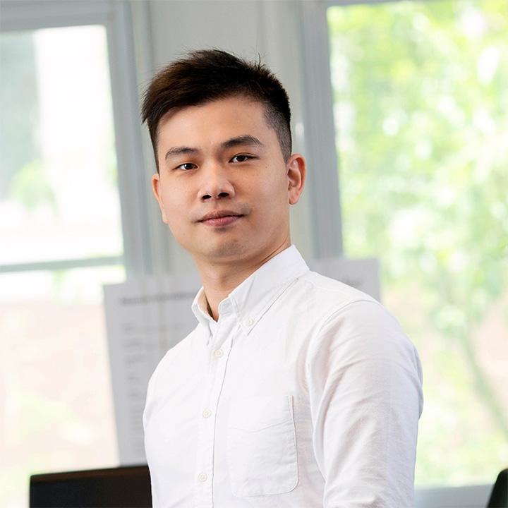 Stephen Yat Hin Ng