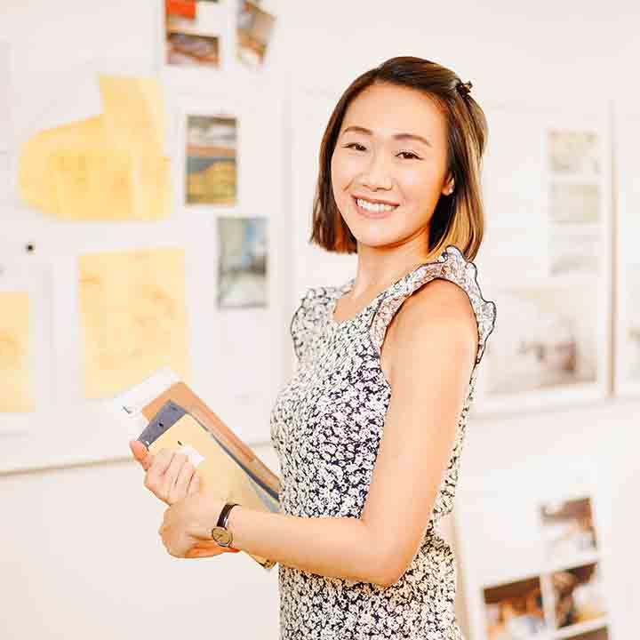 Constance Ho
