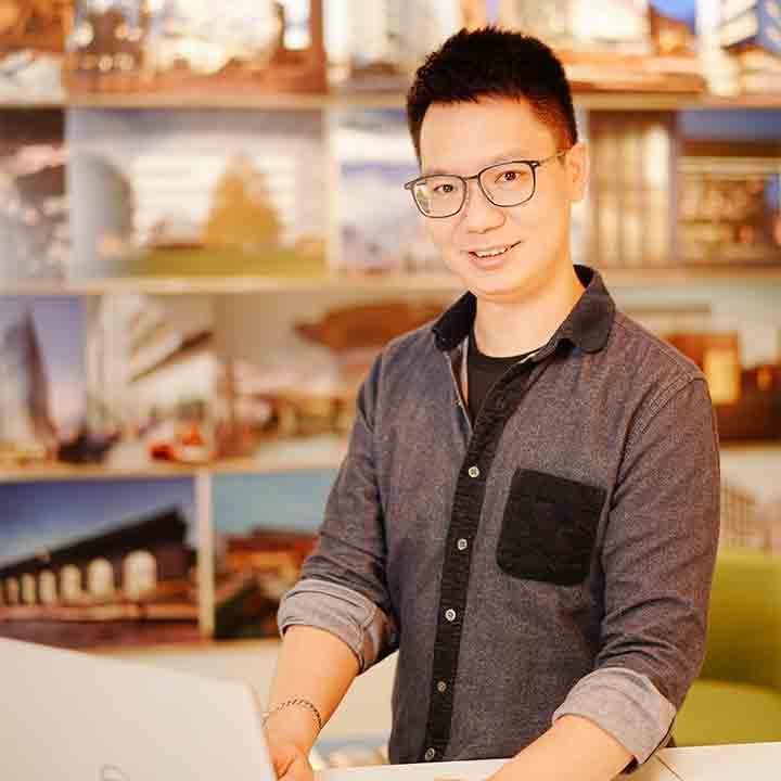 Jack Chun Hong Tse